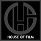 House of Film Logo and link