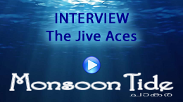 Click to view the video for The Jive Aces